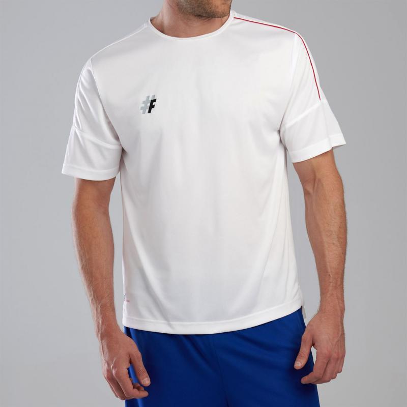 Tričko Five Stadium T-Shirt Mens White