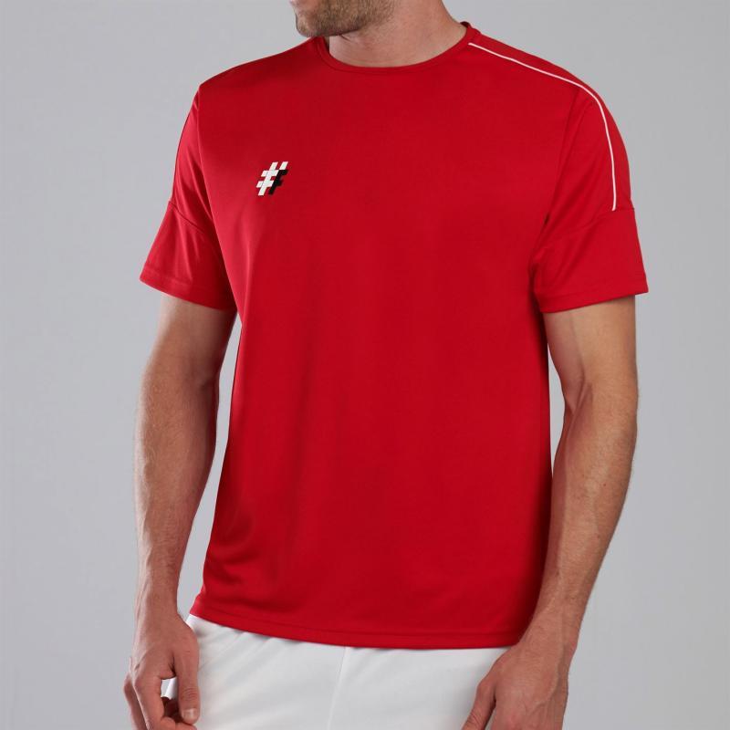 Tričko Five Stadium T-Shirt Mens Red
