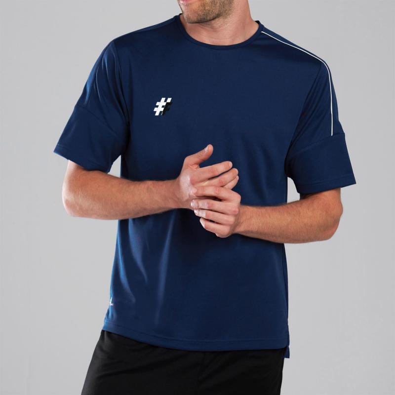 Tričko Five Stadium T-Shirt Mens Navy