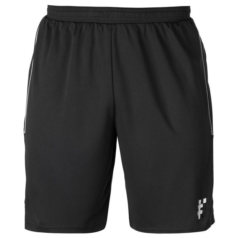 Five Stadium Shorts Mens Black