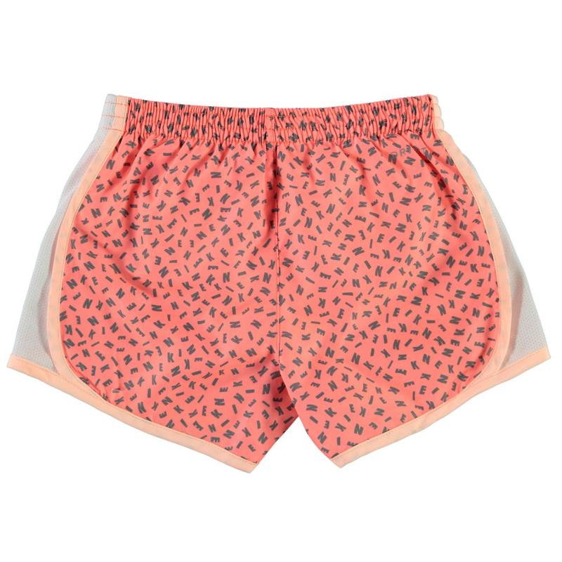 Nike Tempo Shorts Infant Girls Red
