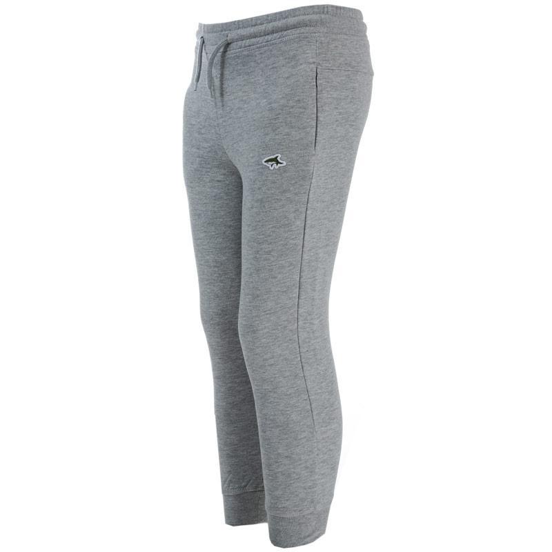 Kalhoty Le Shark Junior Boys Chatfield 2 Jog Pants Grey