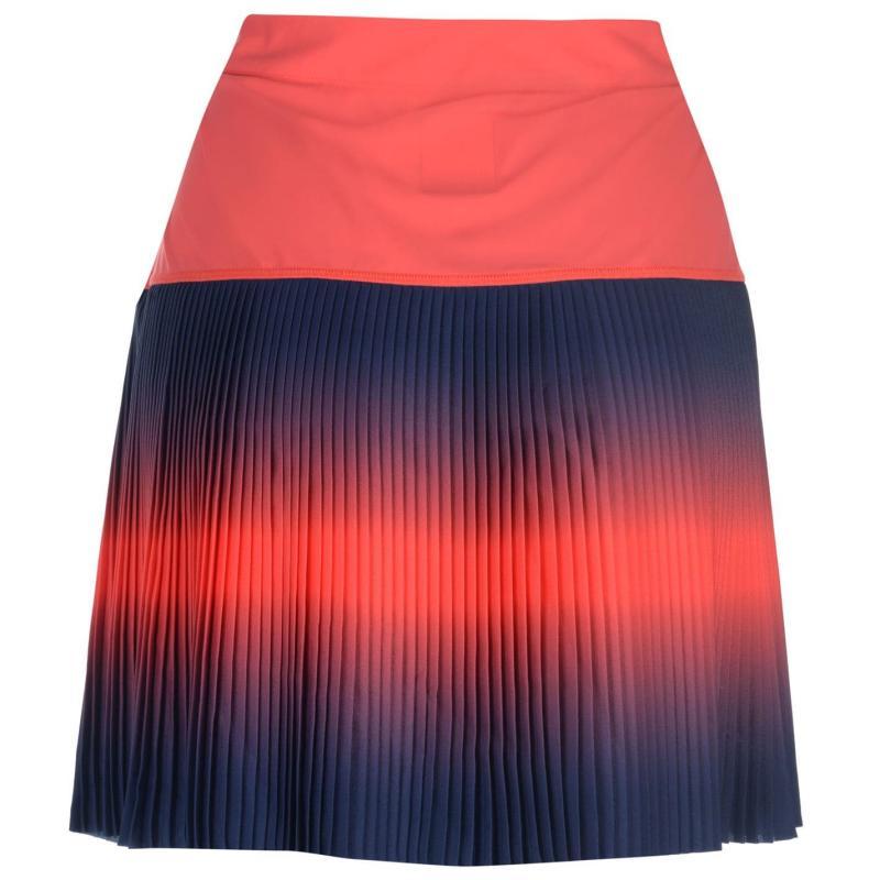 Colmar Gonne Skirt Ladies Red/Navy