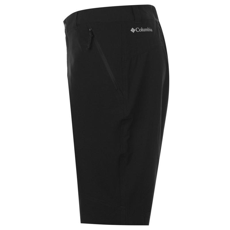 Columbia Triple Shorts Mens Black