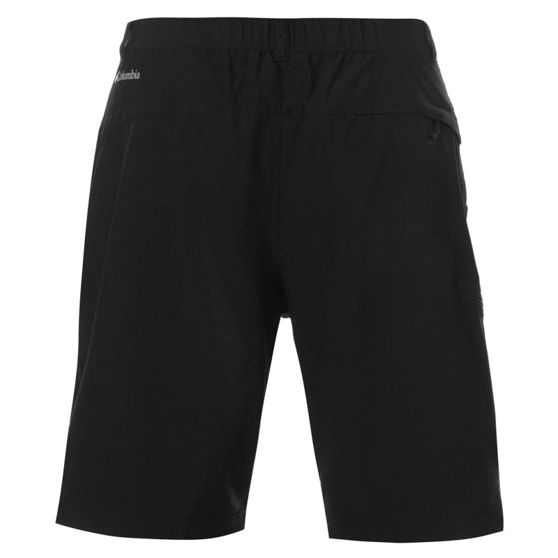 Columbia Triple Shorts Mens Green