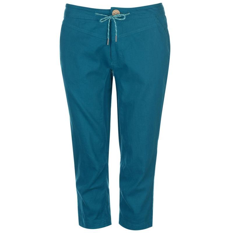 Millet Babilona three quarter Trousers Ladies Ocean Depths