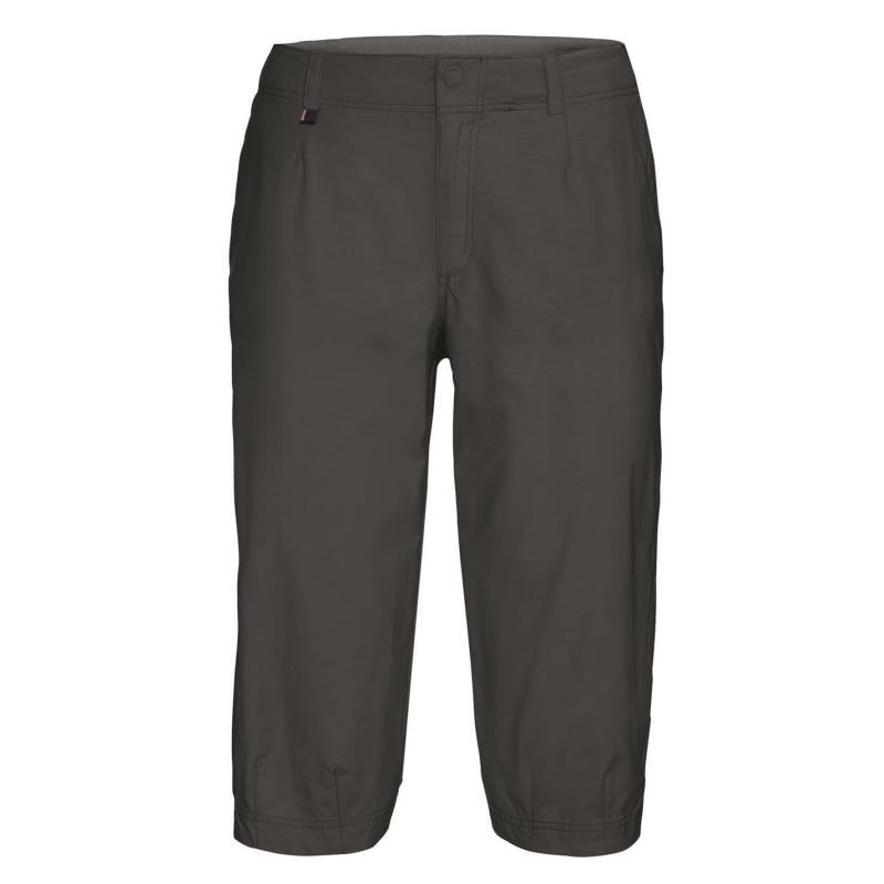 Odlo Cheakamus Three Quarter Pants Ladies Black