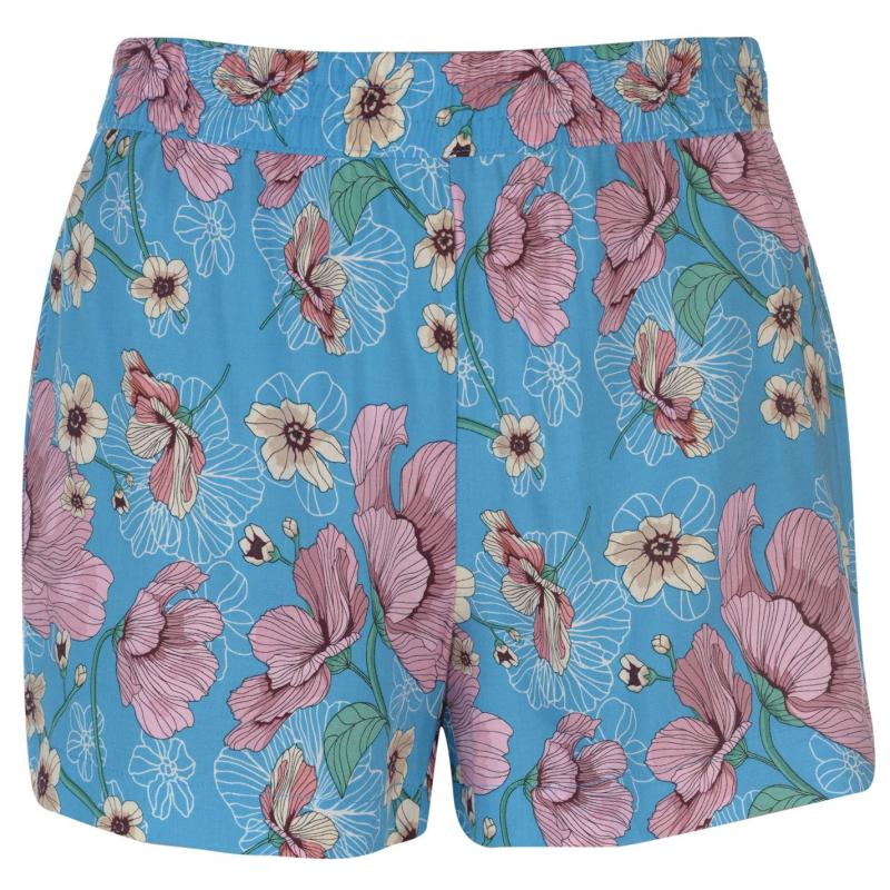 JDY Victory Shorts Mini Flower