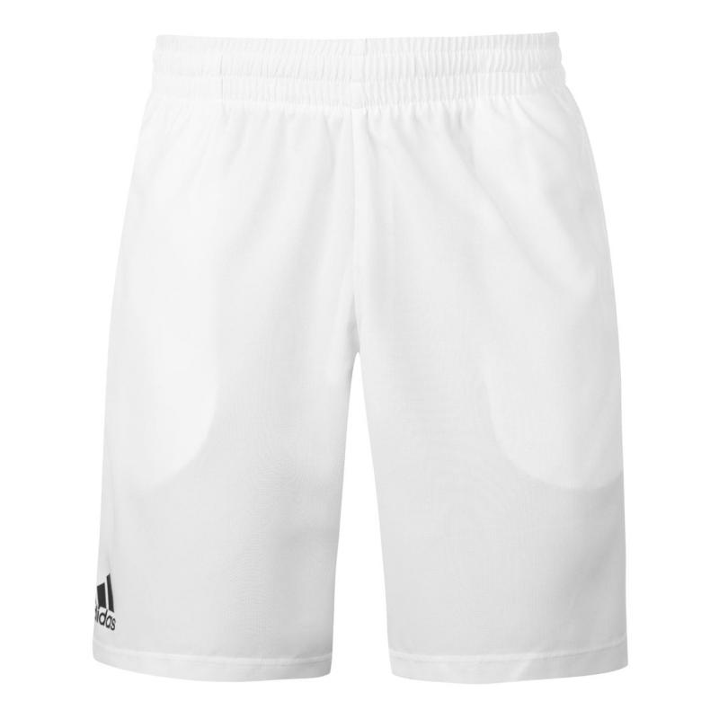 Adidas Bermuda Shorts Mens White