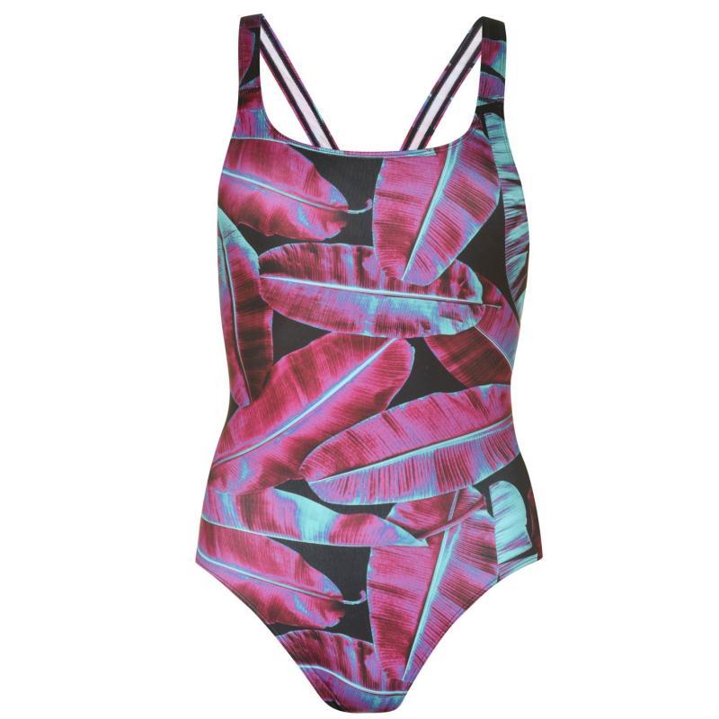 Plavky Maru Vee Back Swimsuit Ladies Cost Rica