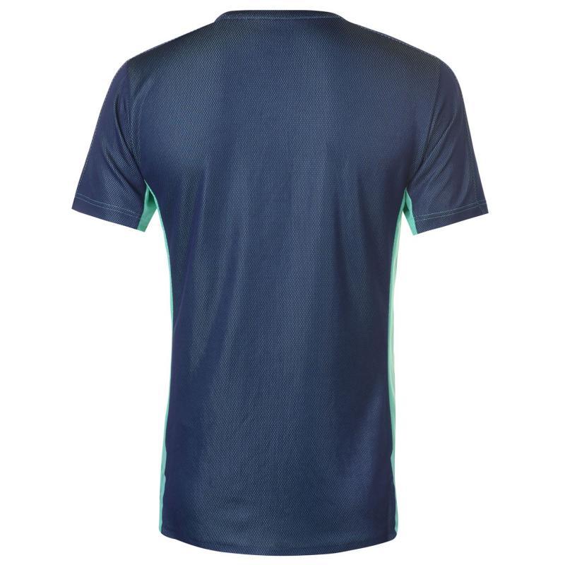 Tričko Puma Arsenal Stadium Shirt 2018 2019 Mens Green c8593ded54c