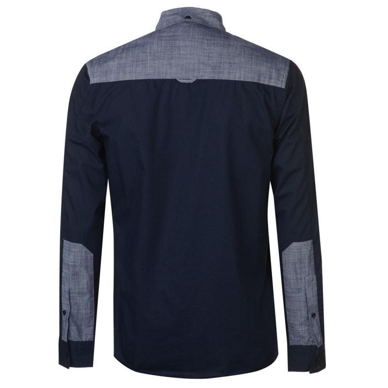 VOI Capo Shirt Navy