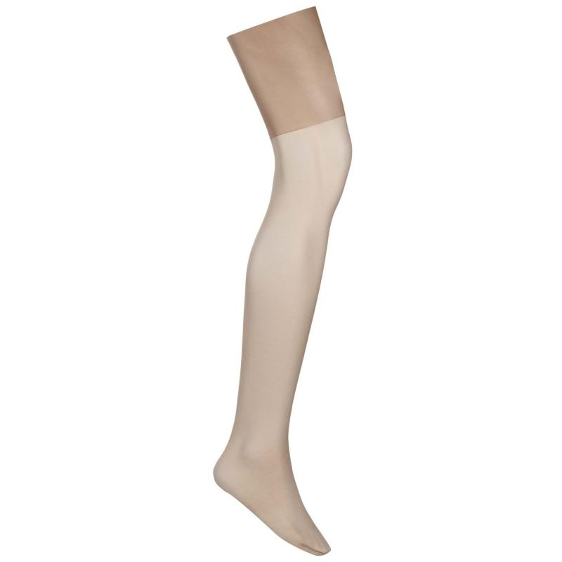 Miso Barely There Tights Ladies Black