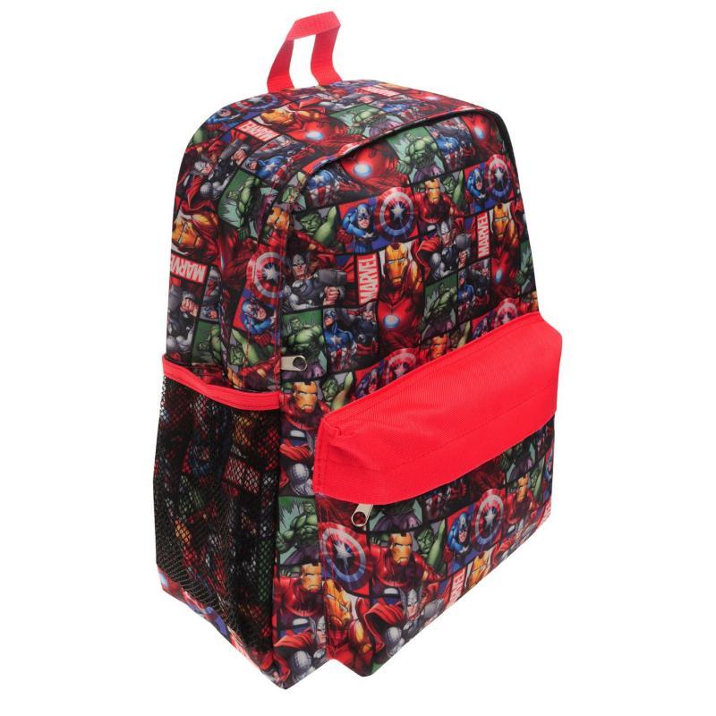 Marvel Avengers AOP Backpack -
