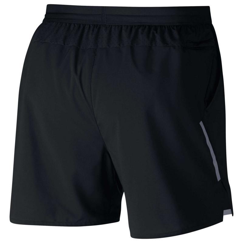 Nike Flex Stride Running Shorts Mens Black