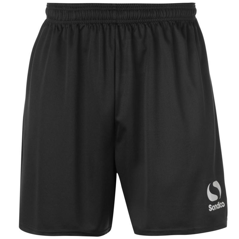 Sondico Football Shorts Mens Navy