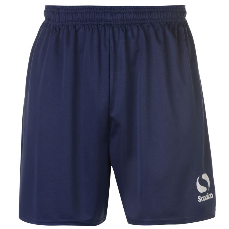 Sondico Football Shorts Mens White