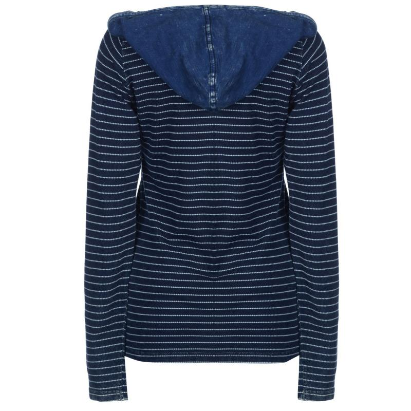Mikina Chillaz Berga Sweater Ladies Denim