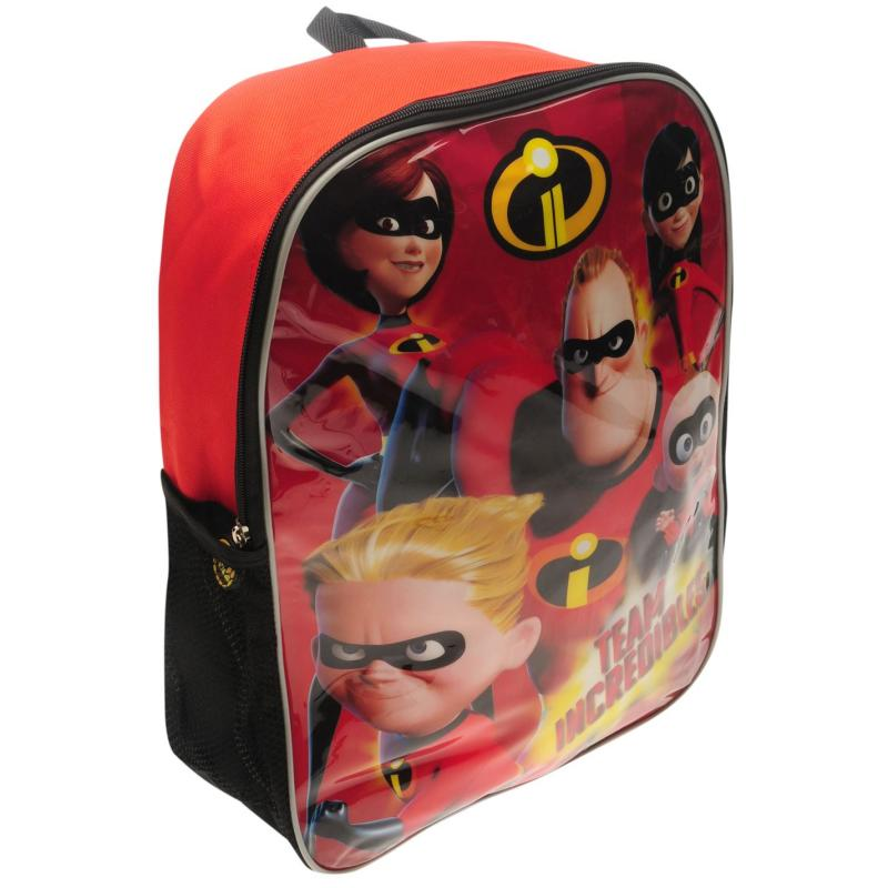 Universal Backpack Incredibles