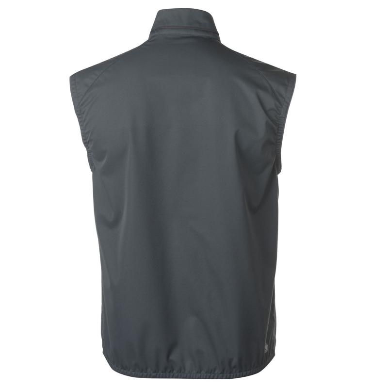 Colmar 3 AU Gilet Mens Grey