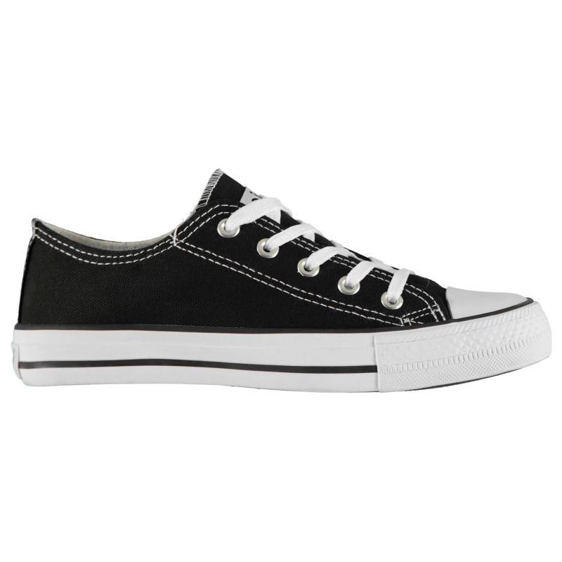 MOJO Lo Ladies Shoes Black