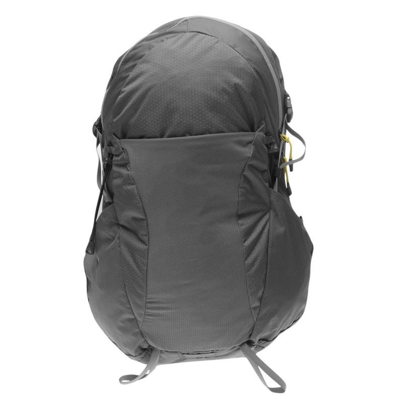 Mountain Hardwear Single Track 24 Backpack Mantra Grey