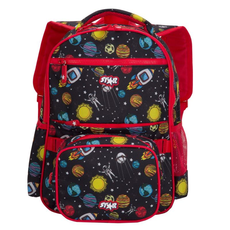 Star Backpack and Lunch Bag Childrens Space Galaxy