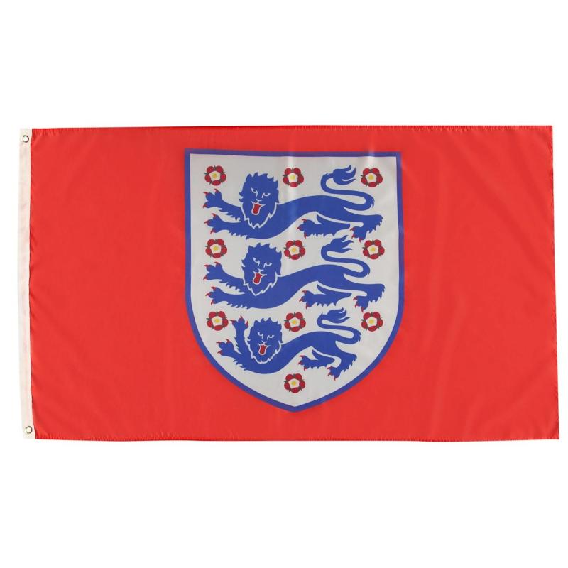 Team FA Flag Red