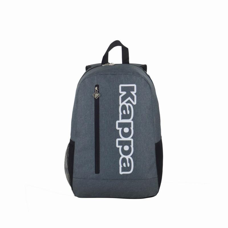 Kappa Basic Backpack Grey