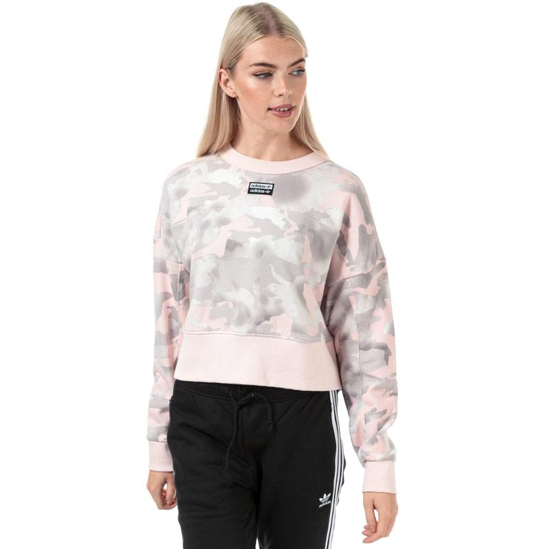 Mikina Daisy Street Womens Batwing Sweatshirt Khaki