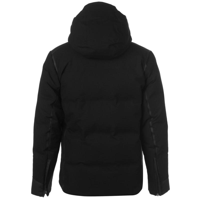 Descente George Jacket Mens Black