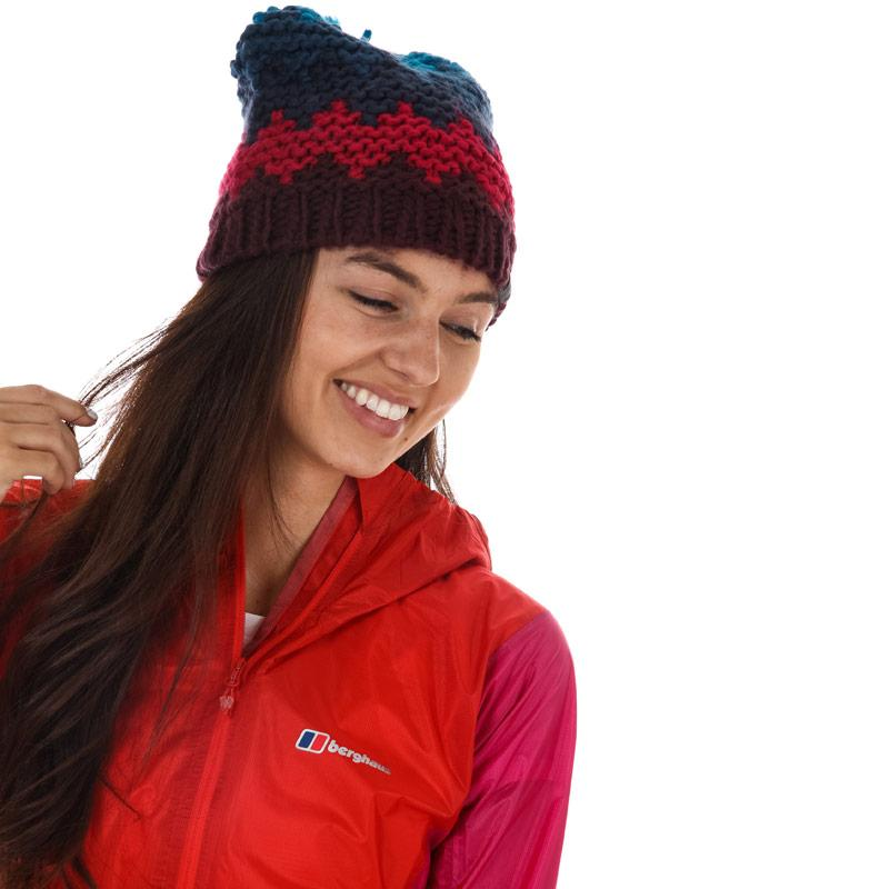 Berghaus Womens Fast Hike Waterproof Jacket Pink