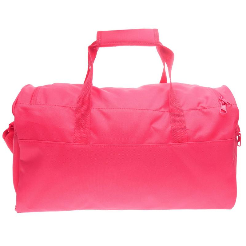 Adidas Linear Team Bag Real Pink/White
