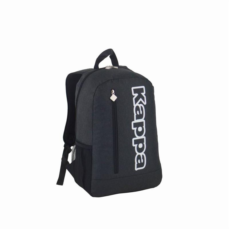 Kappa Basic Backpack Black