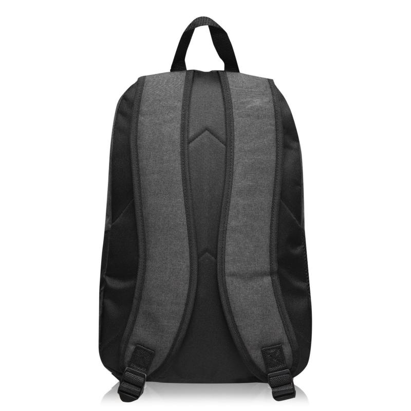 Tapout Day Backpack Black