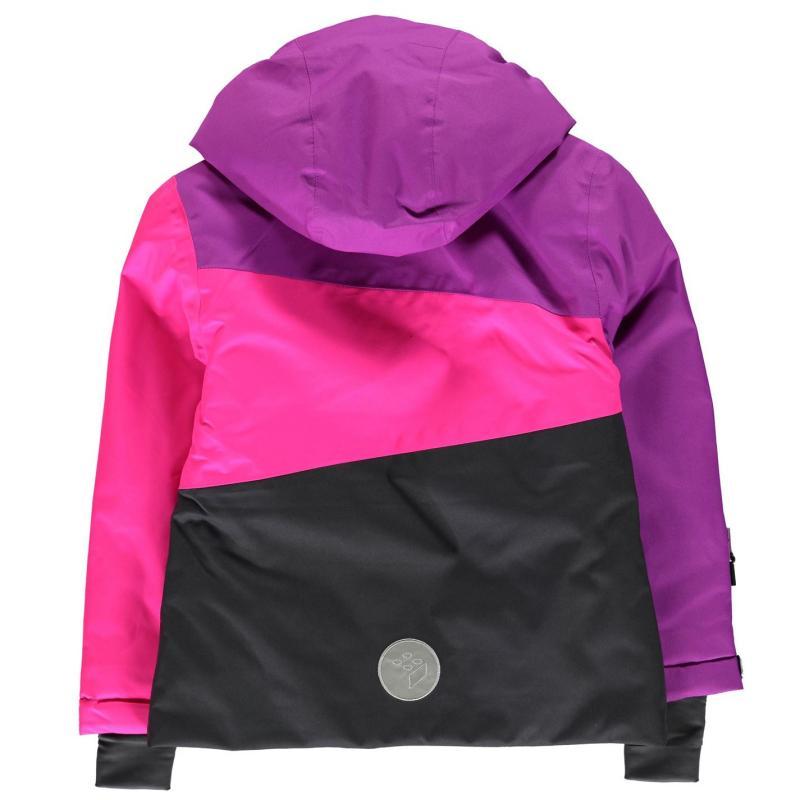 Lego Wear Jenny 881 Jacket Child Girls Purple