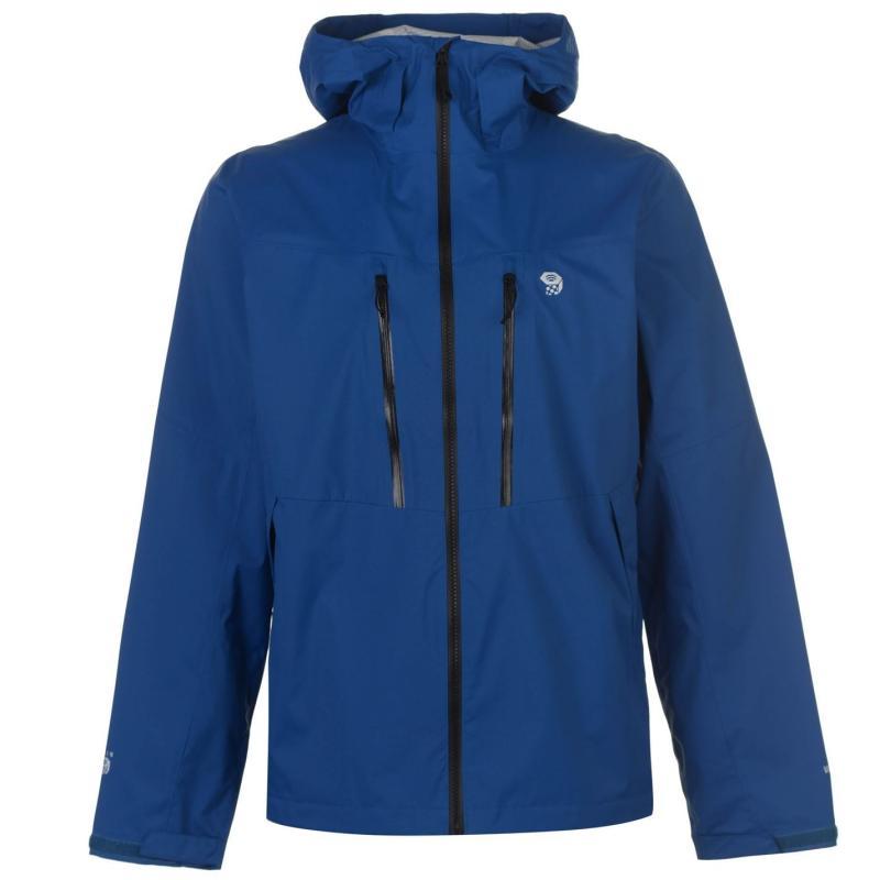 Mountain Hardwear Thunder Shadow Jacket Mens Grey