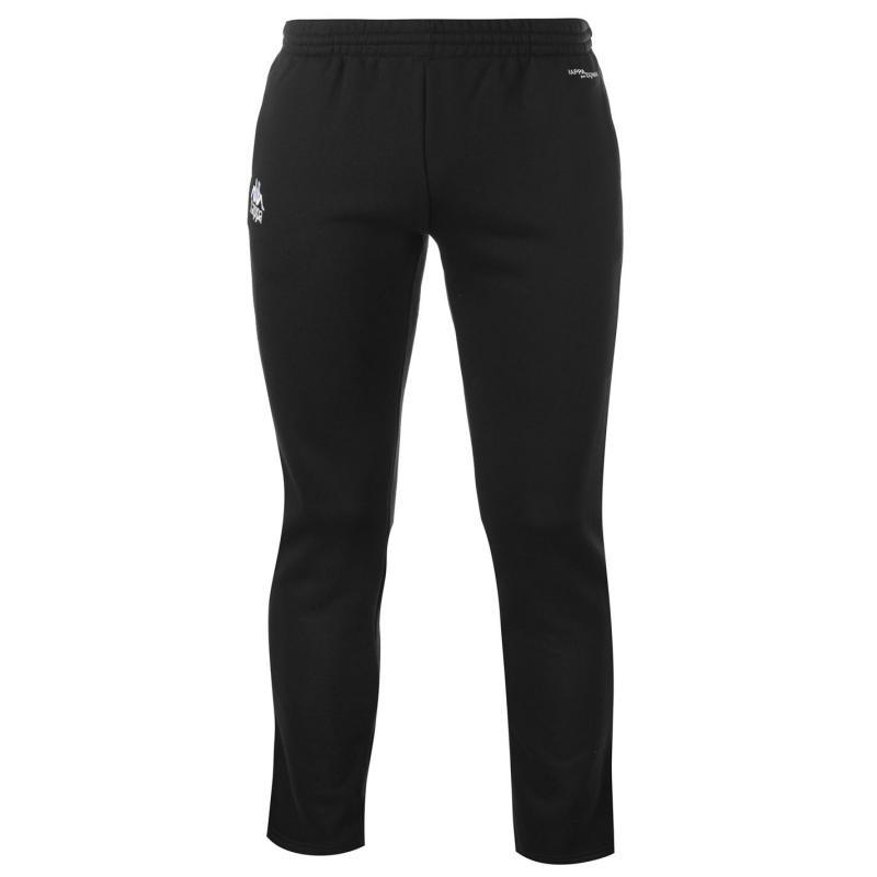 Tepláky Kappa Loreta Jogging Pants Mens Black