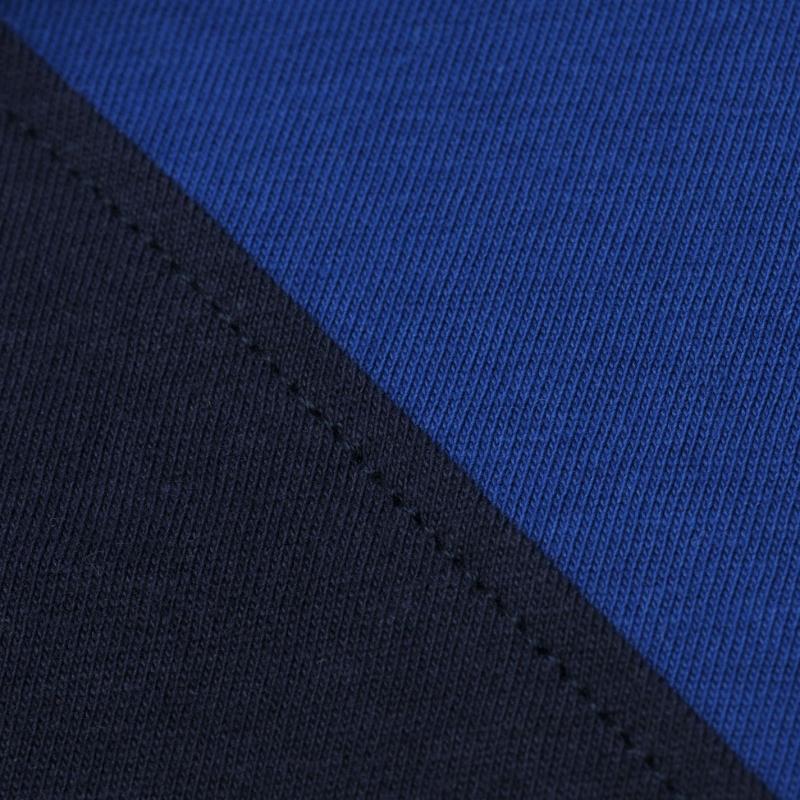 Tričko Luke Sport Albert T Shirt Black/Grey