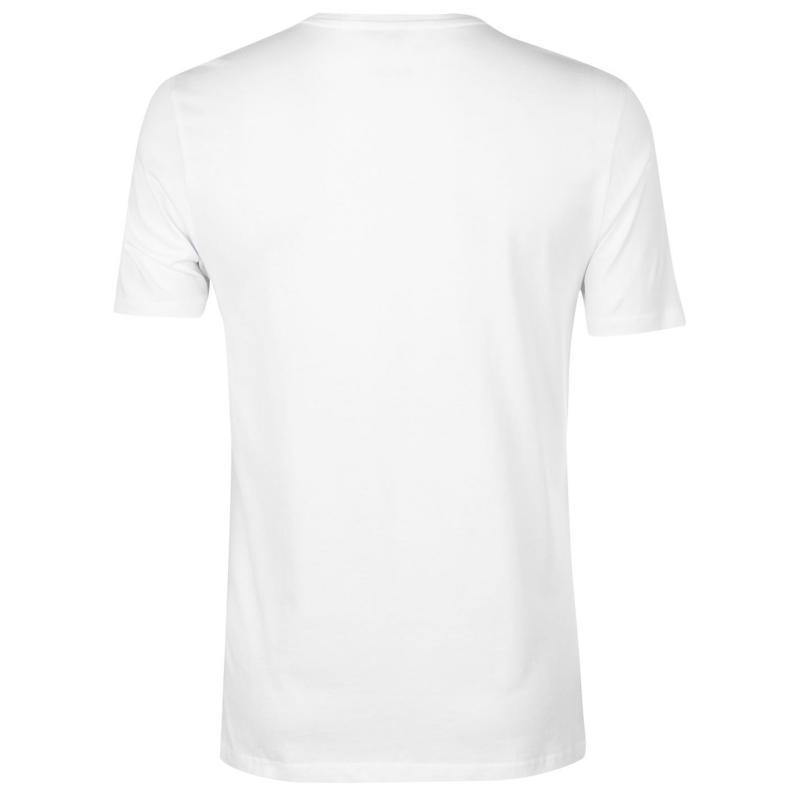 Tričko Luke Sport Albert T Shirt Cement