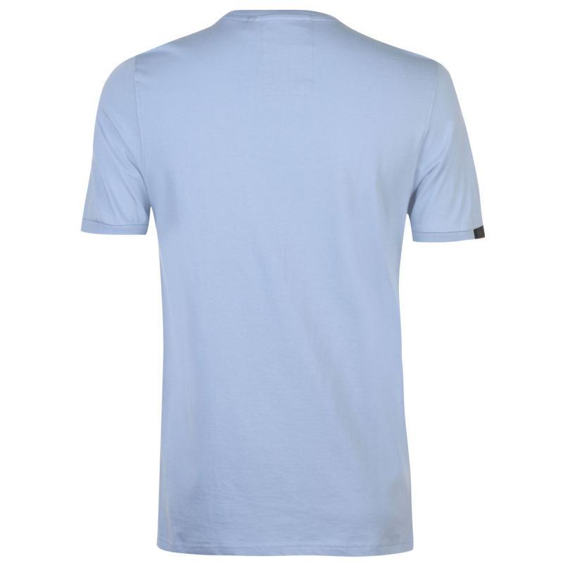 Tričko Luke Sport Traff Sport T Shirt Rizzla Green