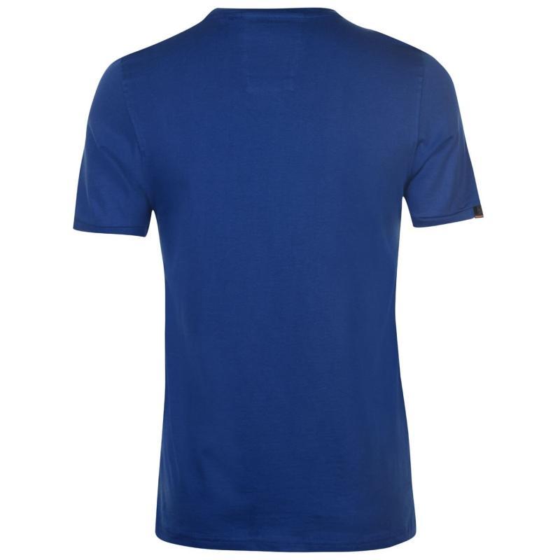 Tričko Luke Sport Traff Sport T Shirt Baby Pink