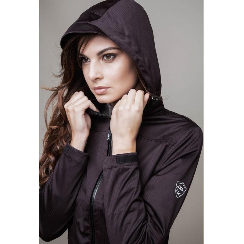 AA Platinum Acqua Waterproof Jacket Black