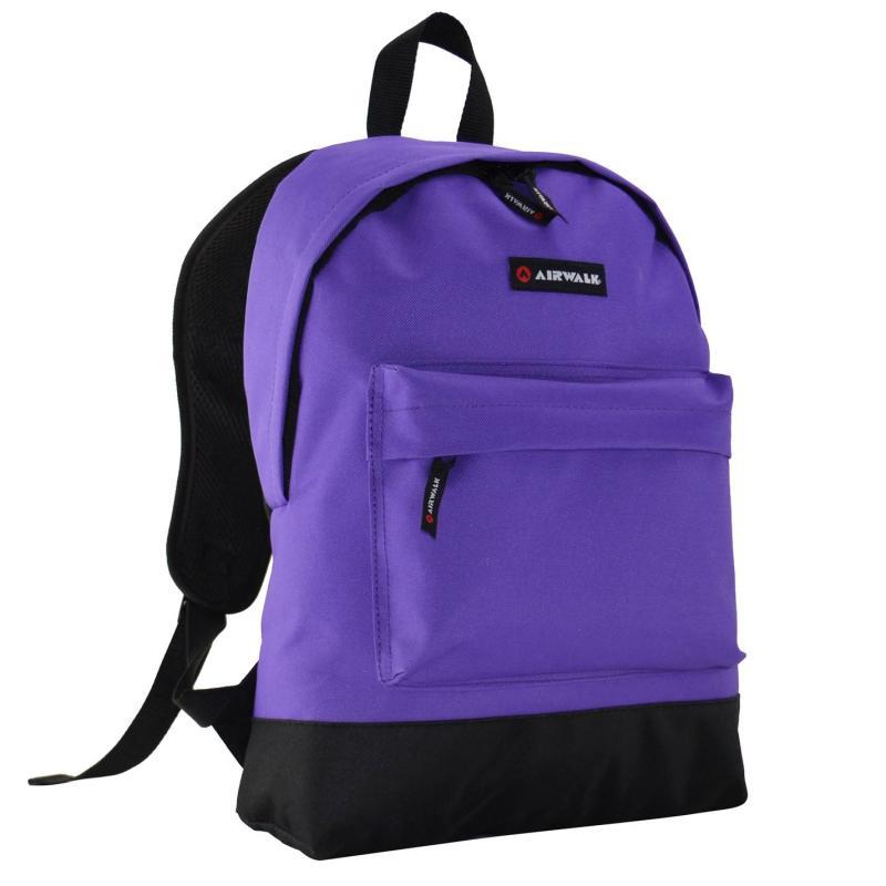 Airwalk Essentials Backpack Navy