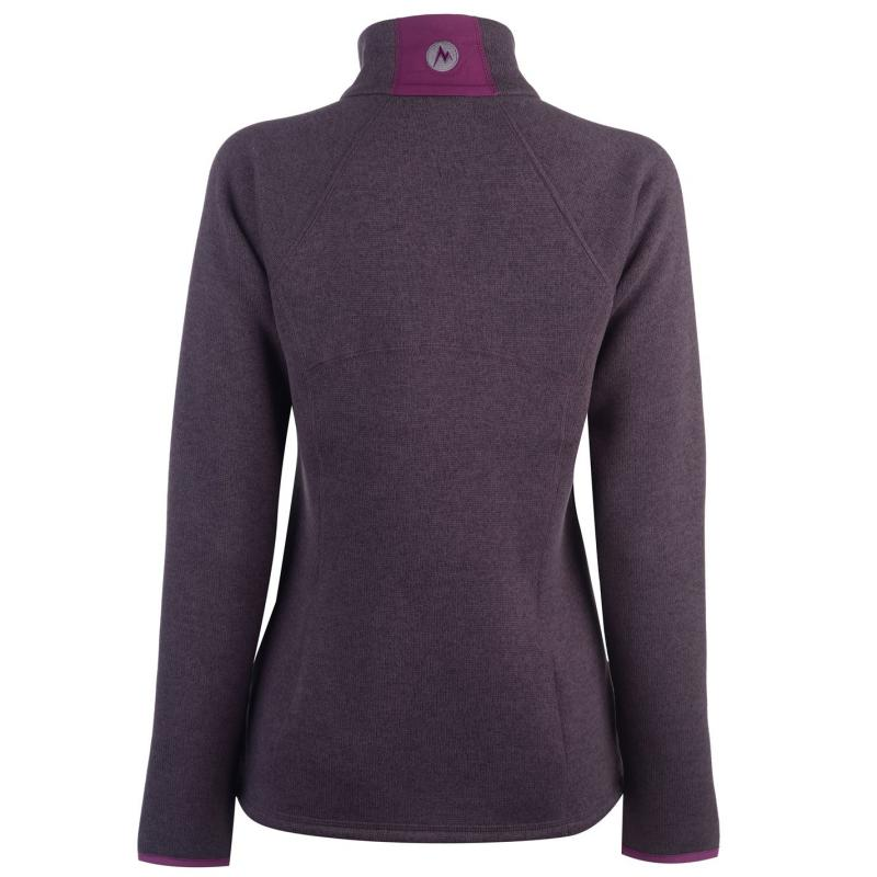 Mikina Marmot Torla Jacket Ladies Nightshade