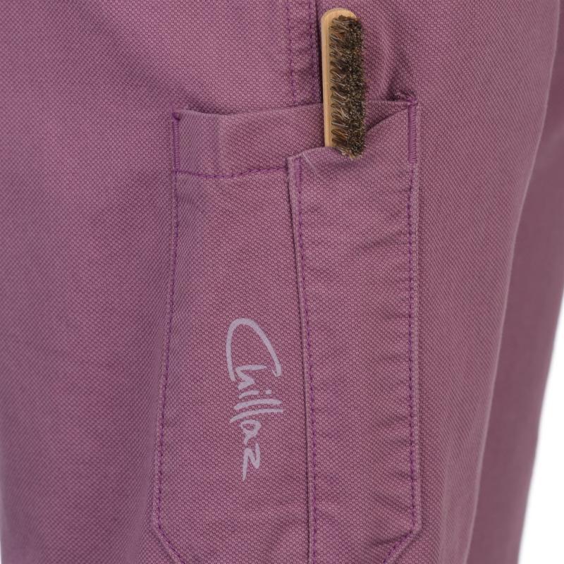 Chillaz Sandra Shorts Ladies Purple