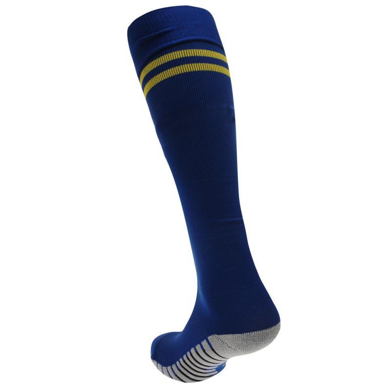 Nike Chelsea Away Socks 2018 2019 Blue