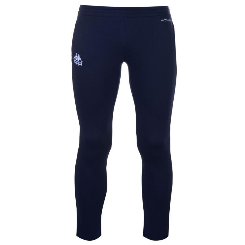 Tepláky Kappa Loreta Jogging Pants Mens Navy