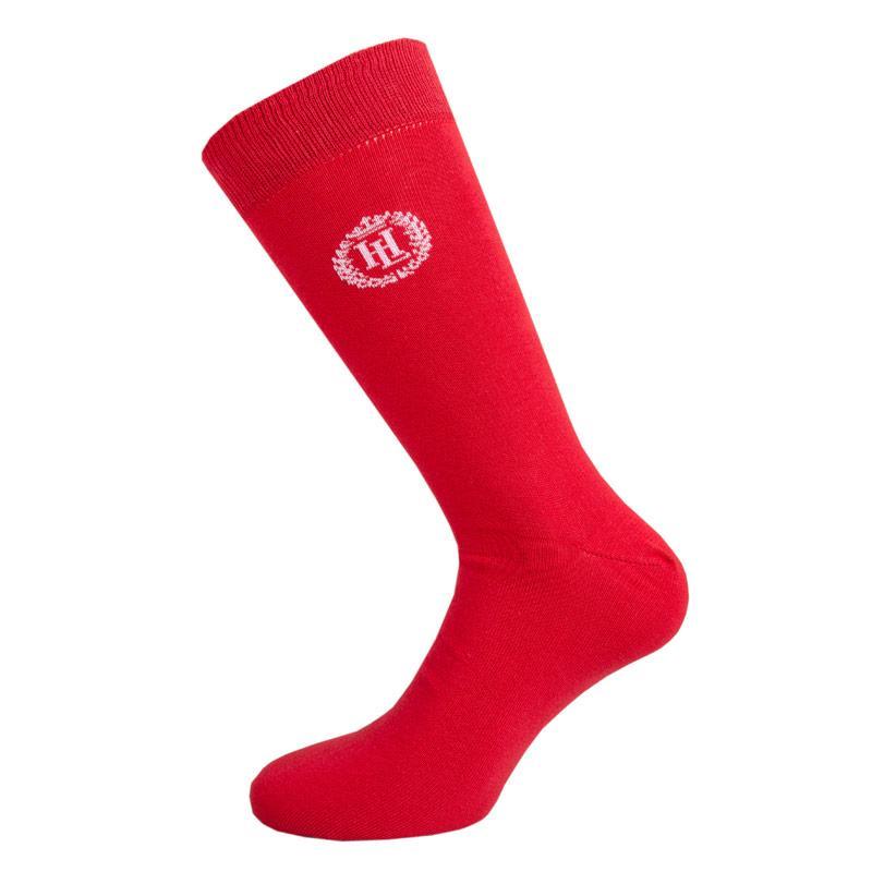 Ponožky Henri Lloyd Mens Marco Sock Light Blue