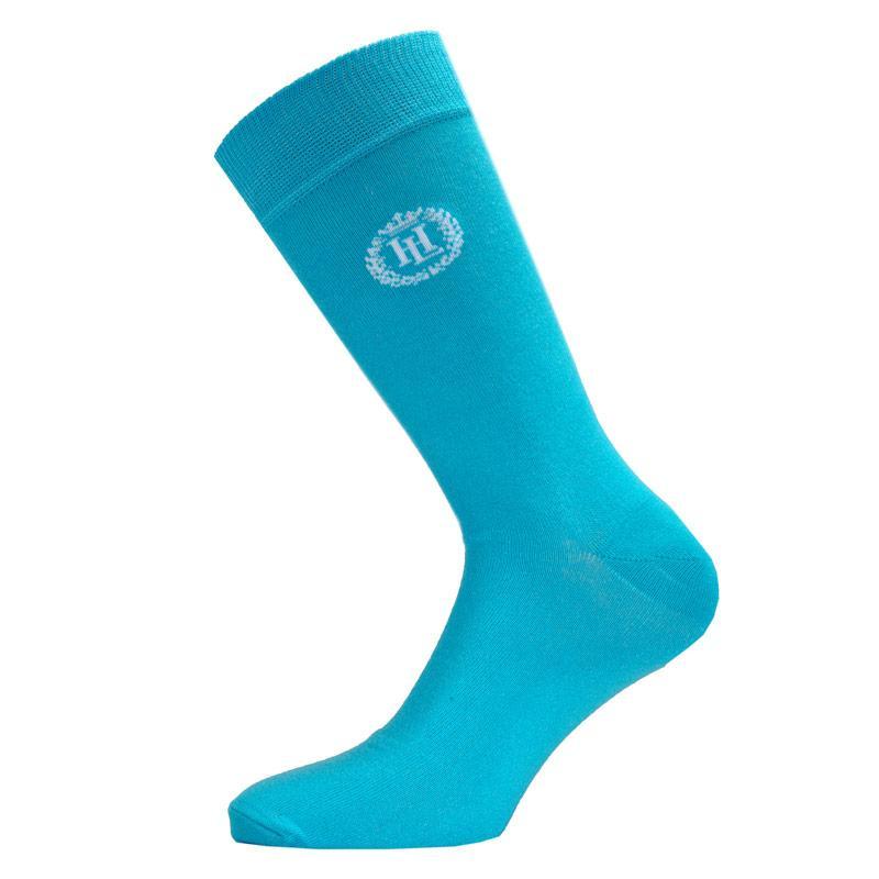 Ponožky Henri Lloyd Mens Marco Sock Black